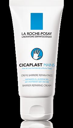 Billede af La Roche-Posay Cicaplast Mains Håndcreme - 50 ml