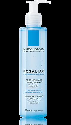 Billede af La Roche-Posay Rosaliac 3i1 Cleanser - 195 ml