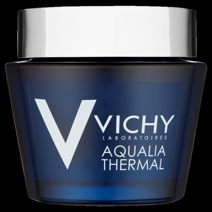 Image of   Vichy Aqualia Thermal Night Spa - 75 ml