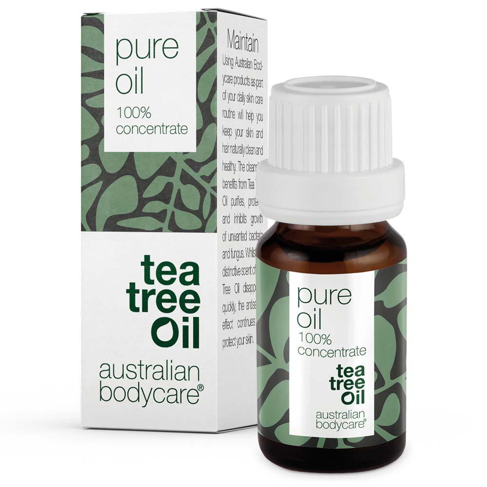 Image of Australian Bodycare Tea Trea Oil - 10 ml