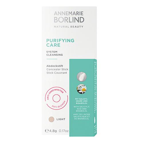 Image of Annemarie Börlind Concealer Stick Light Purifying Care - 5 G
