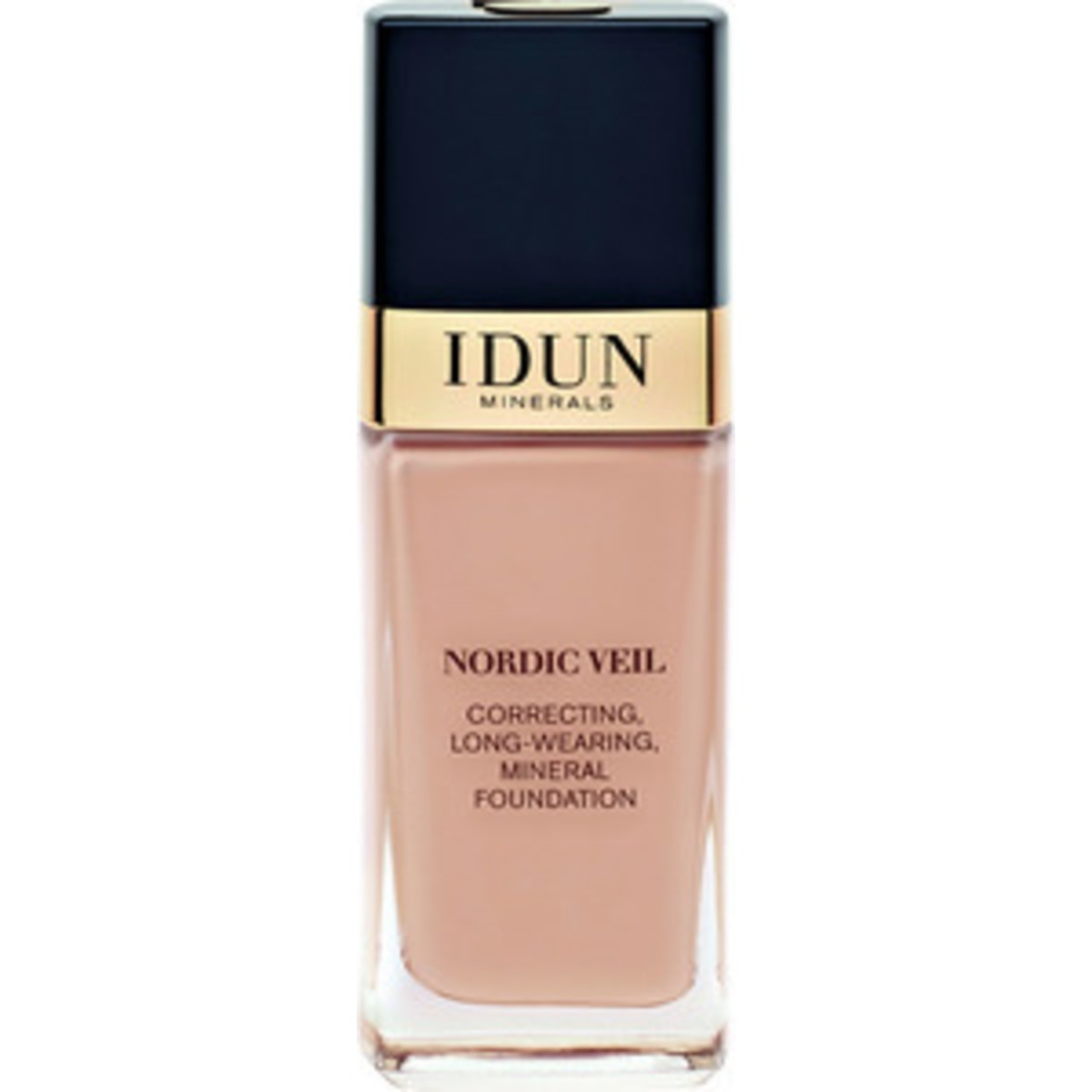 Image of   Idun Minerals Nordic Veil Foundation - Ingrid - 26 ml