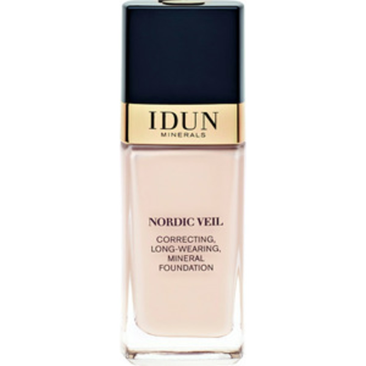 Image of   Idun Minerals Nordic Veil Foundation - Jorunn - 26 ml