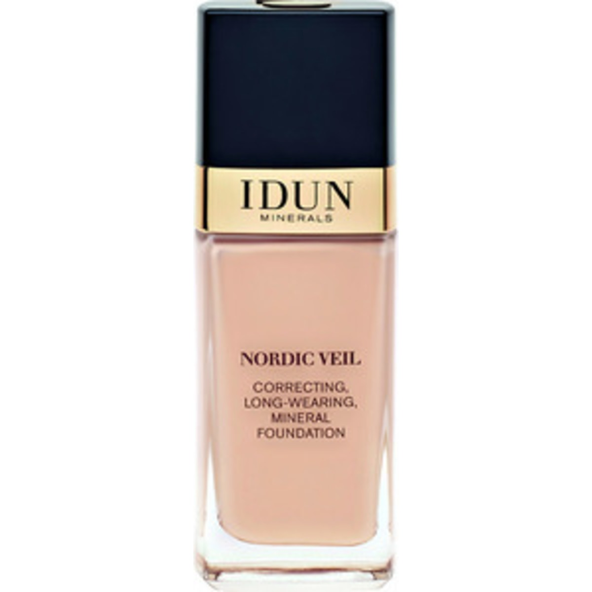 Image of   Idun Minerals Nordic Veil Foundation - Siri - 26 ml