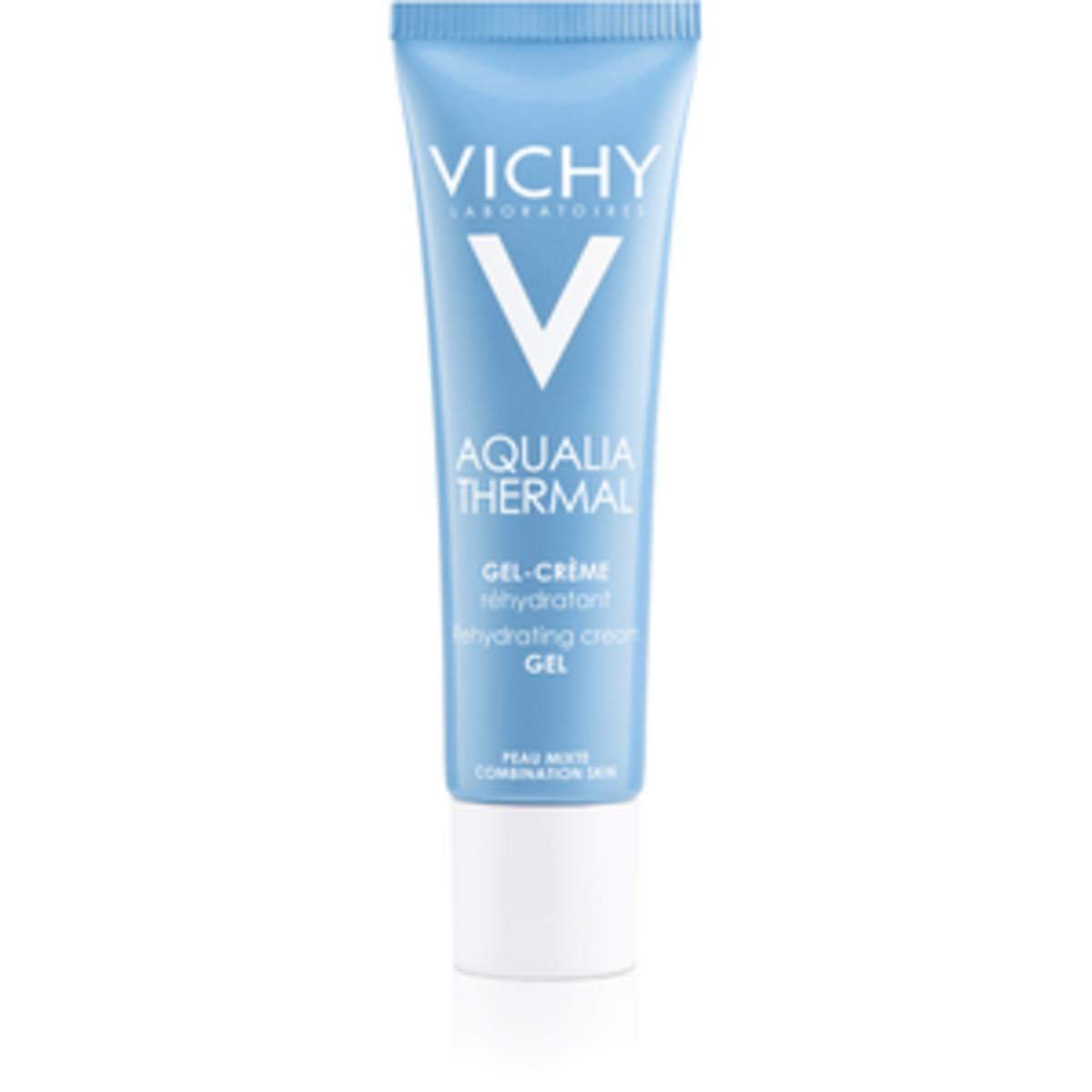Image of   Vichy Aqualia Thermal Rehydrating Gel - 30 ml
