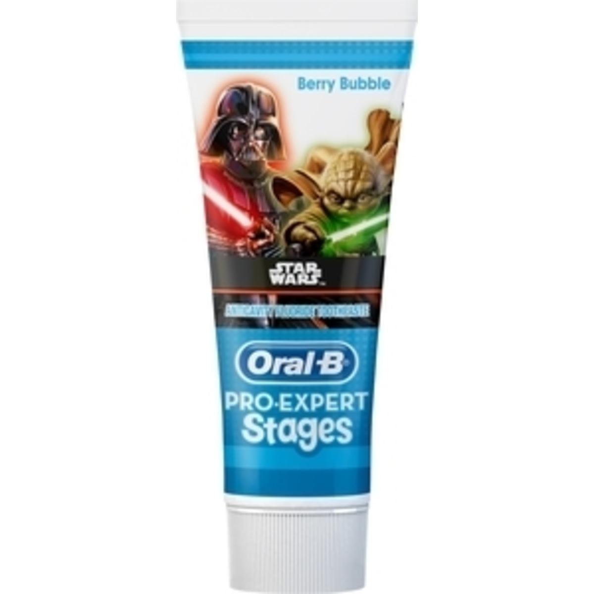 Billede af Oral-B Tandpasta Star Wars - 75 ml