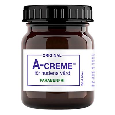 Image of   A-Creme Original - 120 Gram