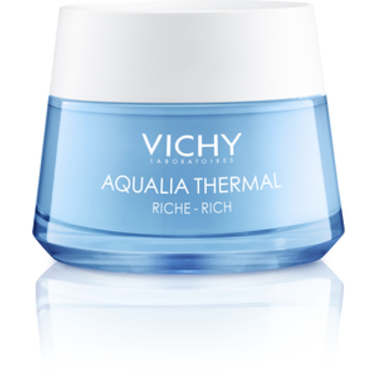 Image of   Vichy Aqualia Thermal Rich Cream - 50 ml