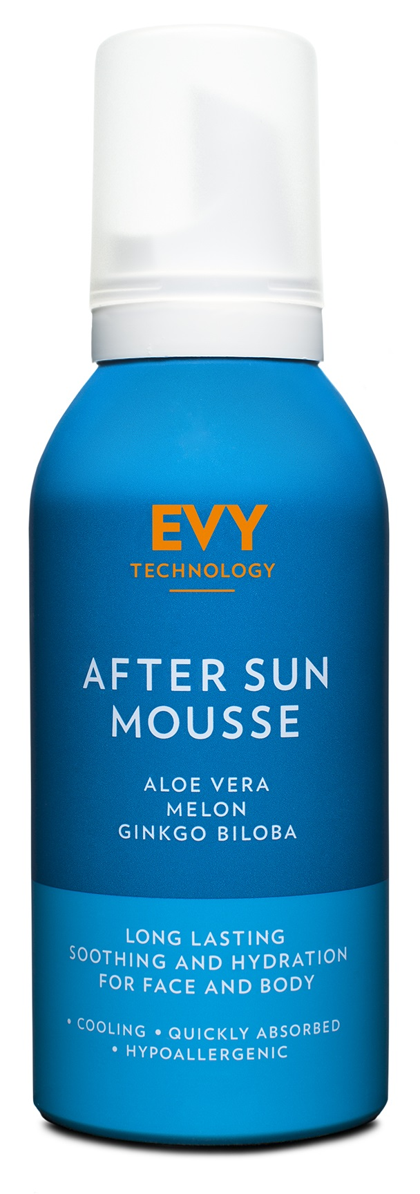 EVY Technology EvyMousse 150 Ml