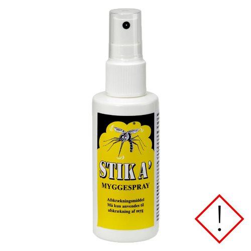 Image of   Stik A Myggespray - 100 ml