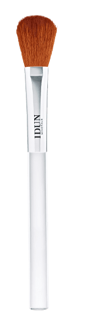 Image of   Idun Minerals Face Definer Brush - 1 Stk.