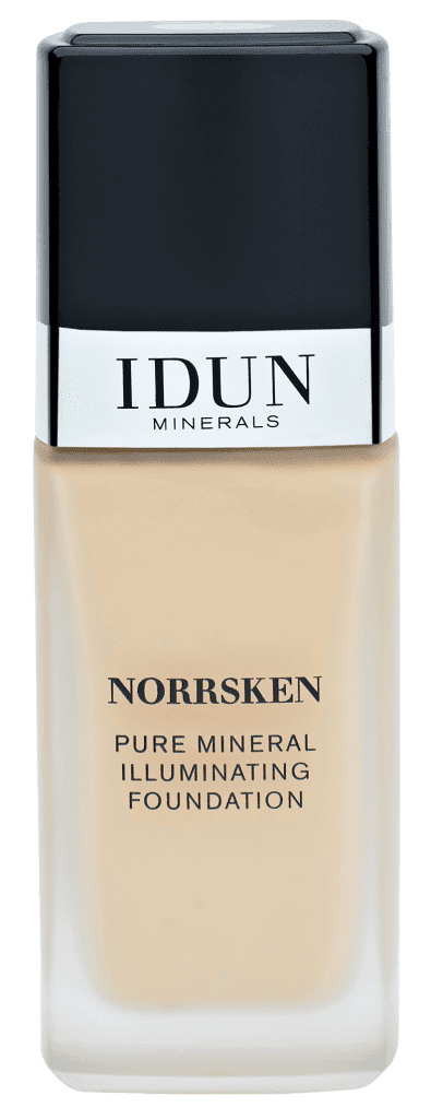 Image of   Idun Norrsken Liquid Mineral Foundation - Freja - 30 ml