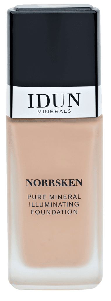 Image of   Idun Norrsken Liquid Mineral Foundation - Ingrid - 30 ml