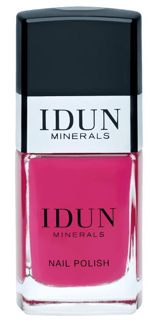 Idun Minerals Neglelak - Alexandrit - 11 ml