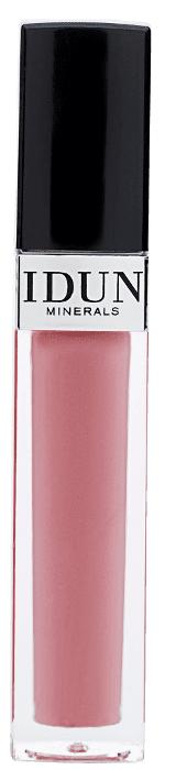 Idun Minerals Lipgloss - Josephine - 6 ml