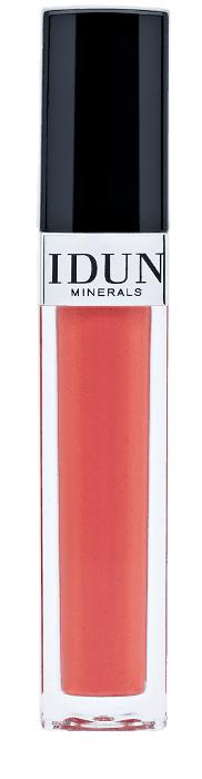 Idun Minerals Lipgloss - Mary - 6 ml