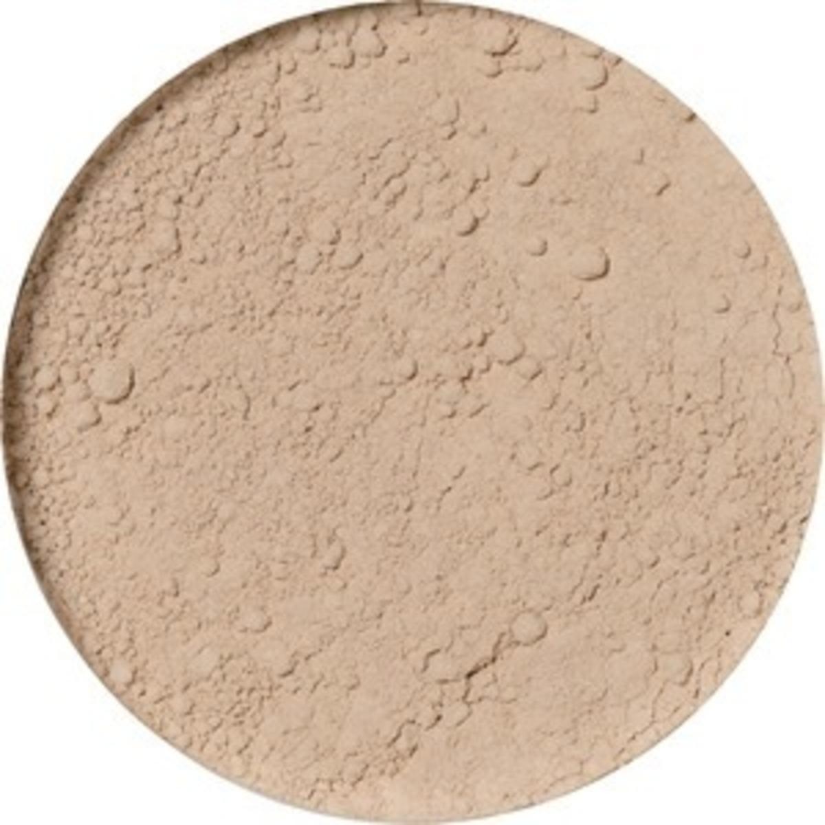 Billede af Idun Minerals Powder Foundation - Saga - 30 ml