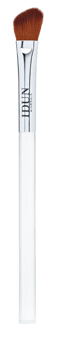 Image of   Idun Minerals Angled Blending Brush - 1 Stk.