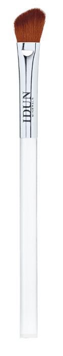 Image of   Idun Minerals Angled Blending Brush - 1 Stk.