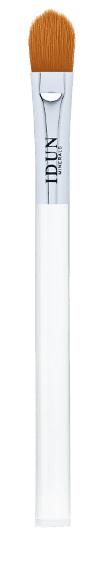 Billede af Idun Minerals Concealer Brush - 1 Stk.