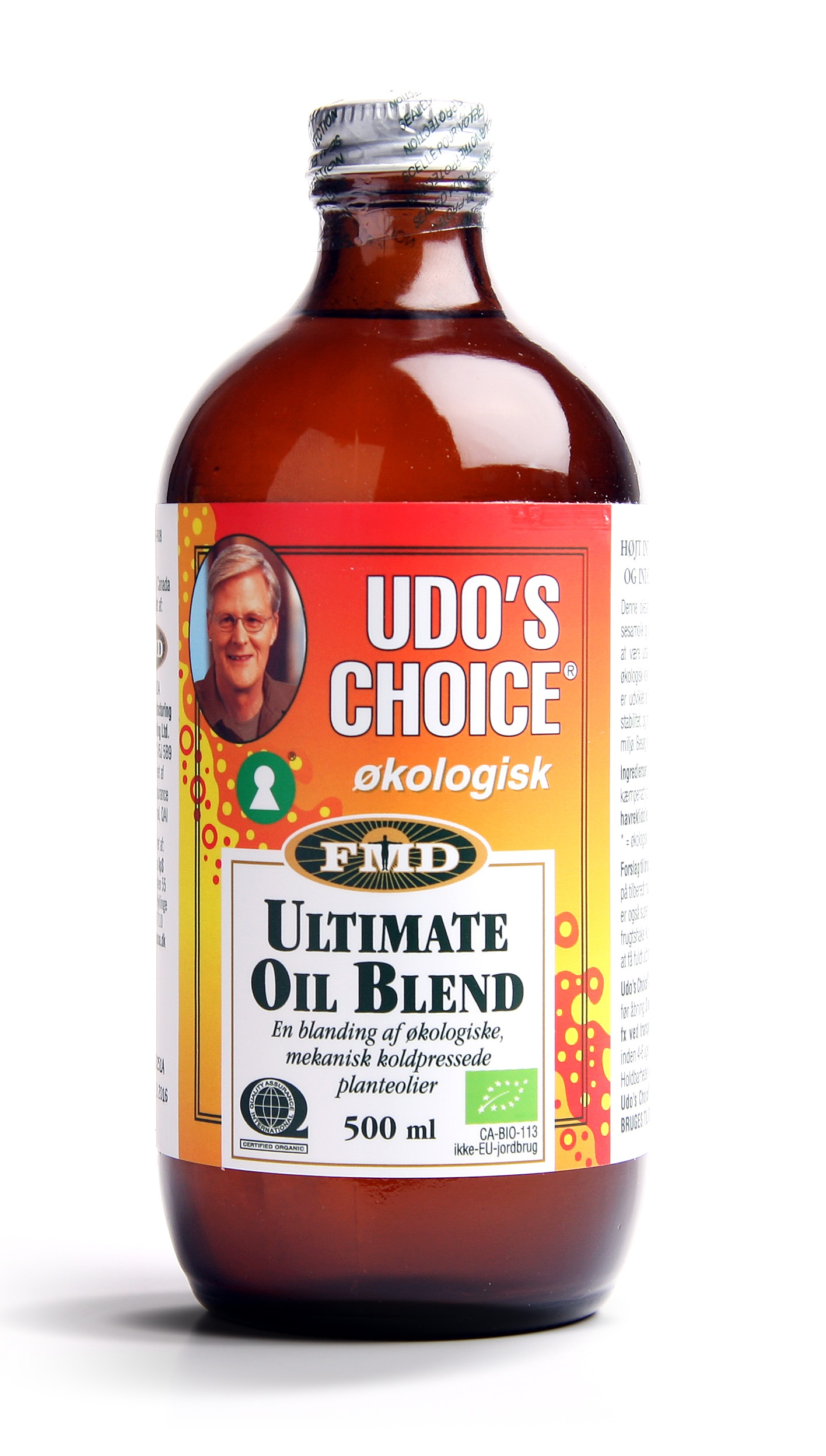 Udo s Choice Ultimate Oil Blend Ø - 500 ml