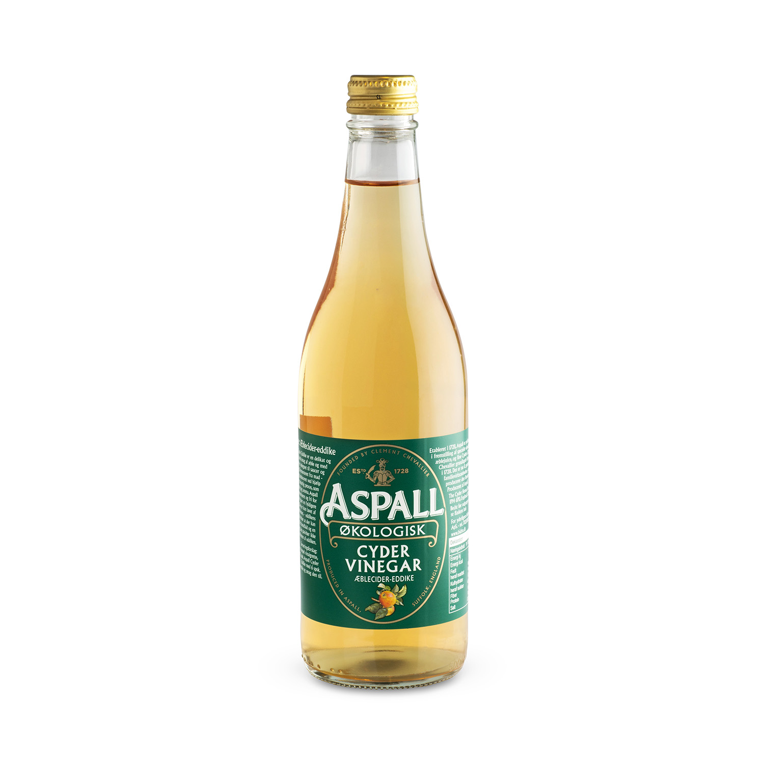 Image of Aspall Æblecidereddike Ø - 500 ml