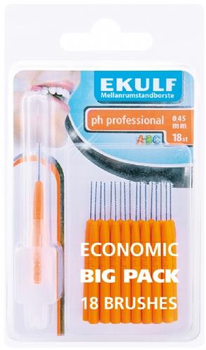 Ekulf PH Professional Flere Str. 18 Stk