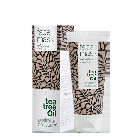 Image of Australian Bodycare Face Mask - 100 ml