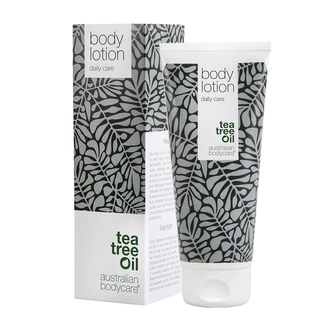 Image of Australian Bodycare Body Lotion Daily Care - 200 ml