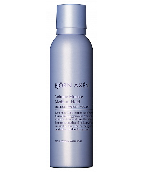 Björn Axén Volume Mousse - 80 ml