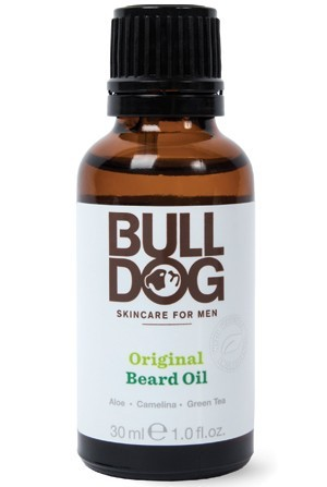 Image of   Bulldog Original Beard Oil - 30 ml