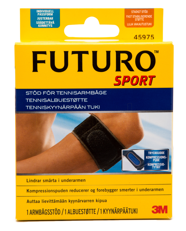 Billede af Futuro Sport Albuestøtte - 1 Stk.