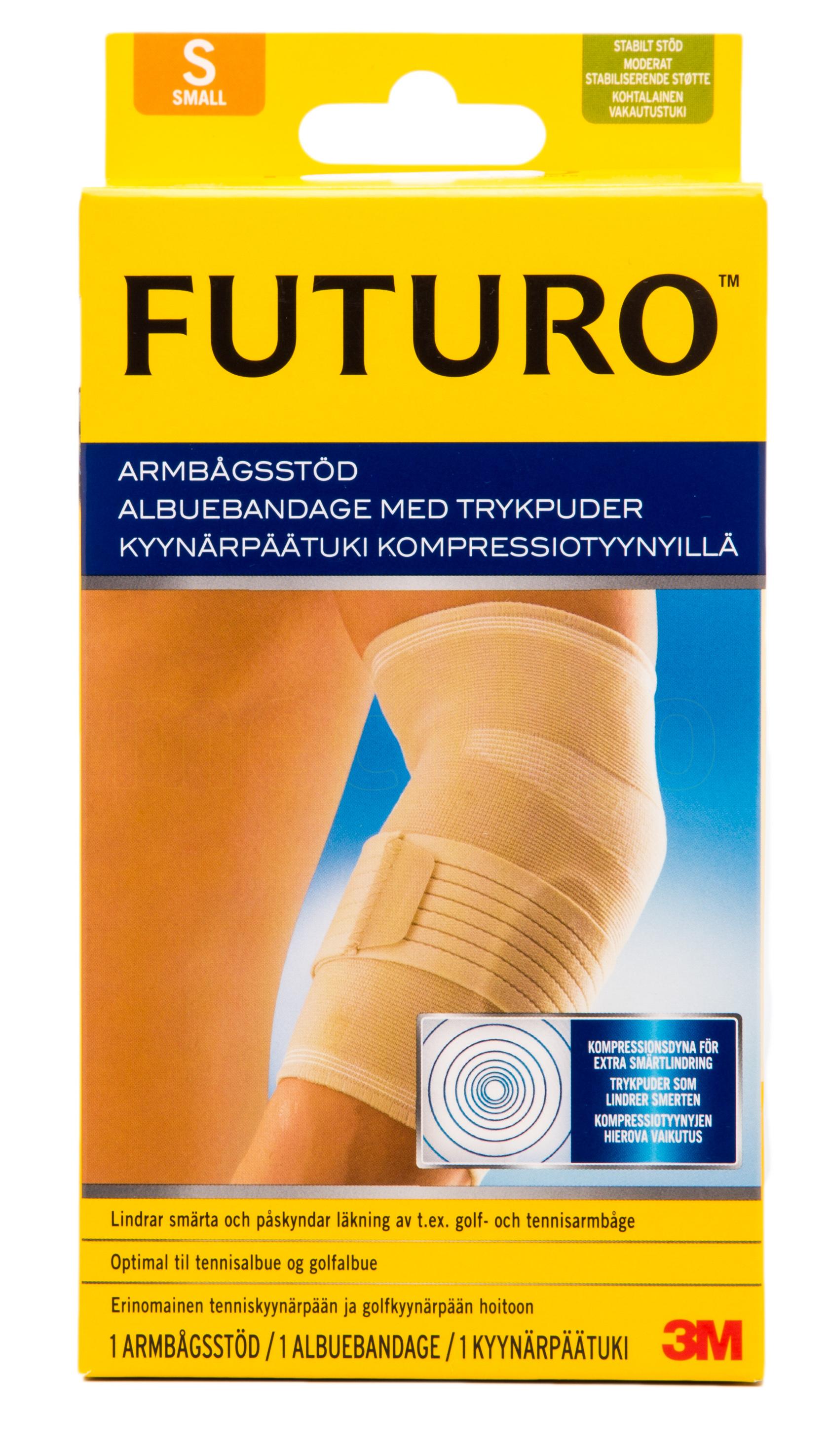 Billede af Futuro Classic Albuestøtte - 1 Stk.