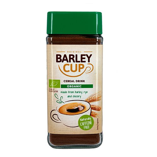 Image of Barleycup Kornkaffe Ø - 100 G