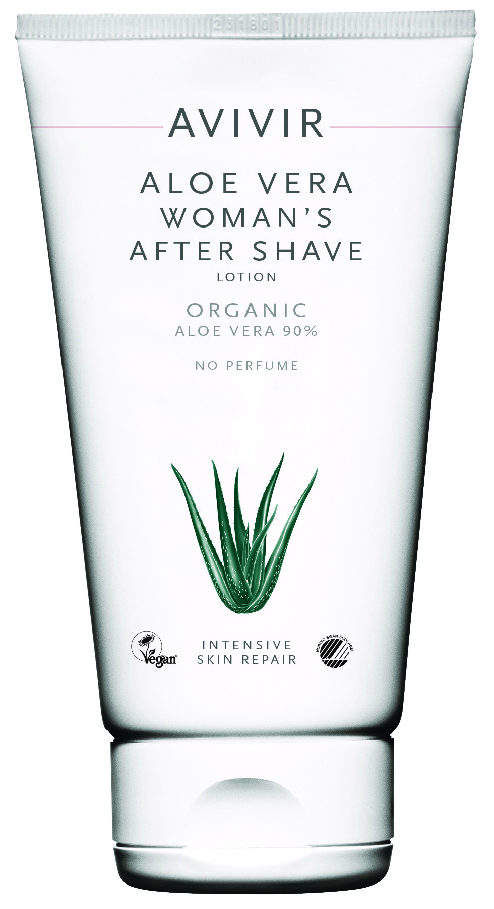 Image of Avivir Aloe Vera Woman s After Shave 90% - 150 ml