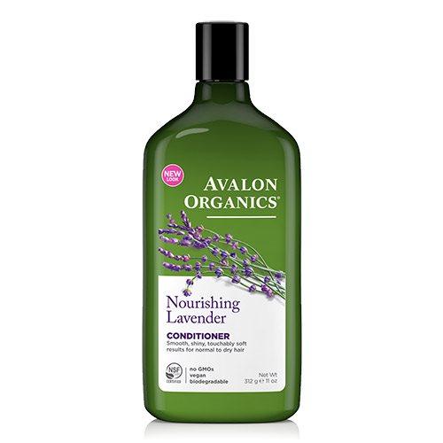 Avalon Organics Nourishing Lavender Conditioner - 312 Gram