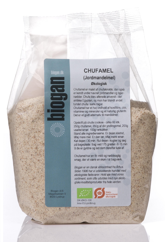 Biogan chufamel fra Mecindo