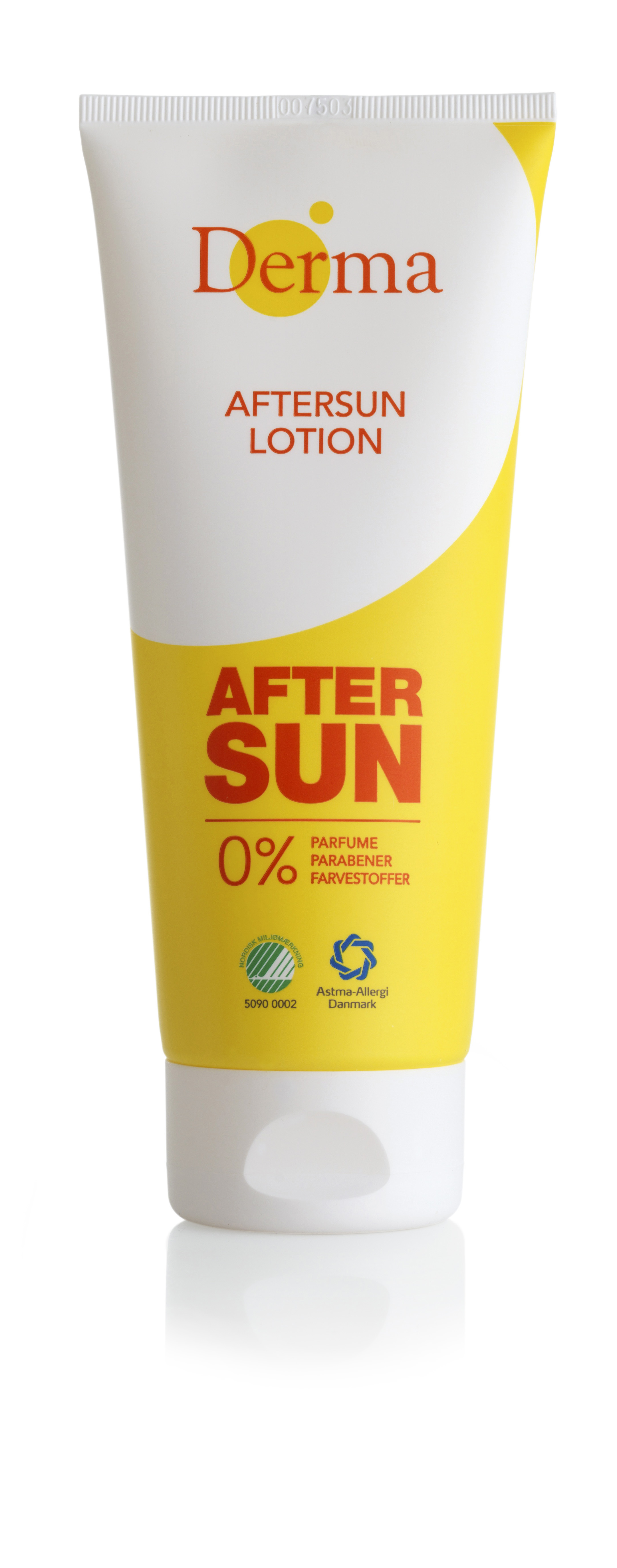 Image of   Derma Aftersun Lotion - 200 ml