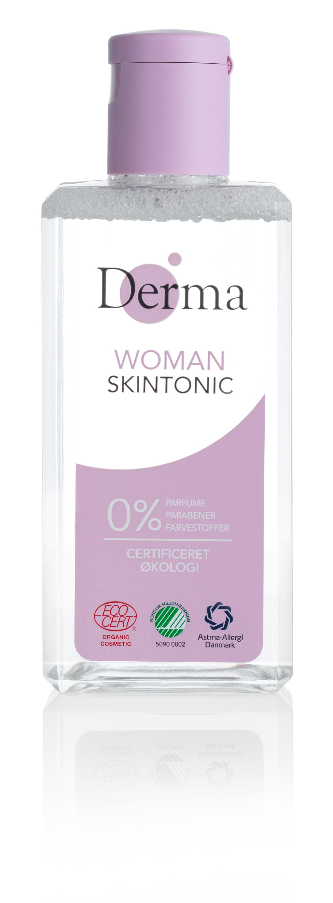 Derma Eco Woman Skintonic - 190 ml