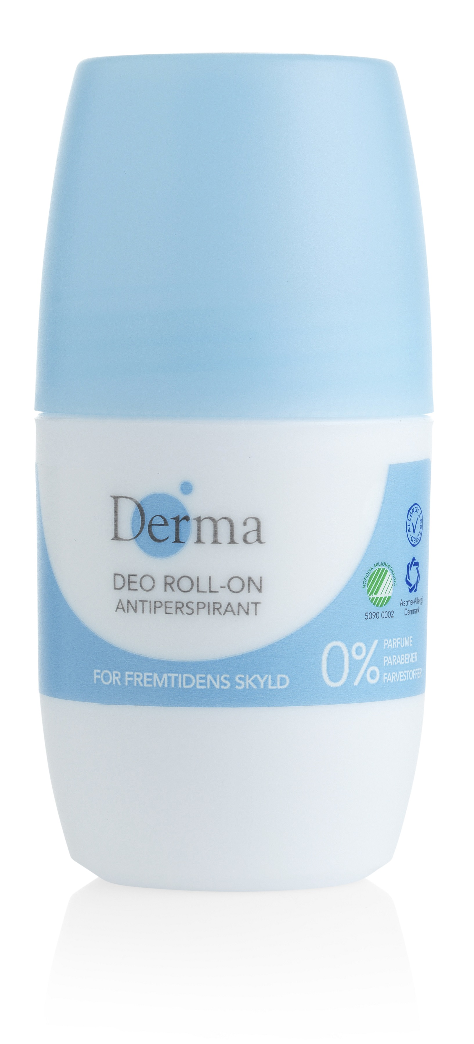 Image of   Derma Family Deo Roll-on - 50 ml