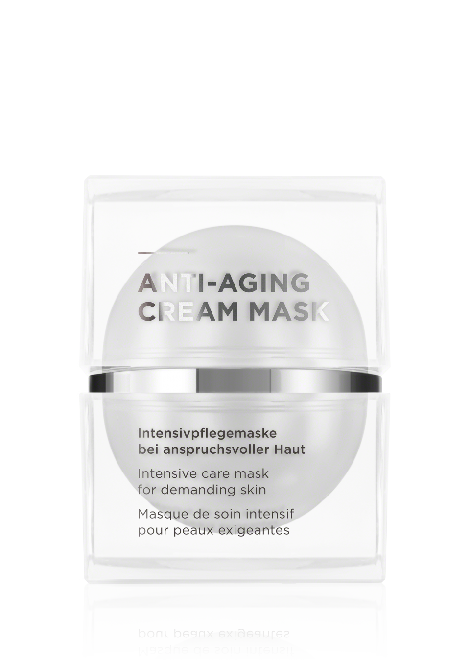 Image of   Annemarie Börlind Anti Aging Cream Mask Natural Spa - 150 ml