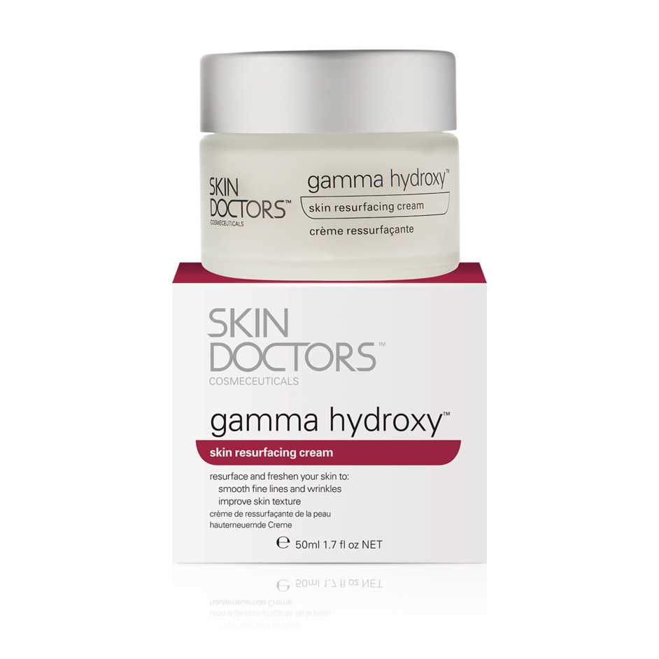 Skin Doctors Gamma Hydroxy - 50 ml