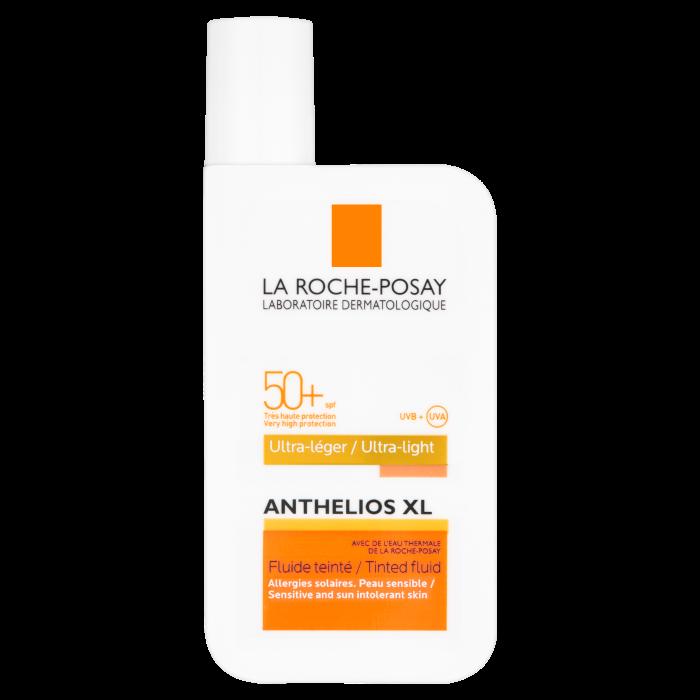 Billede af La Roche-Posay Anthelios XL SPF 50+ - 50 SPF - 50 ml