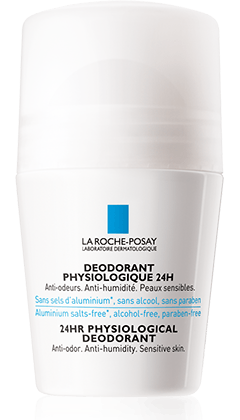 Image of   La Roche-Posay Deo Roll-on 24H - 50 ml