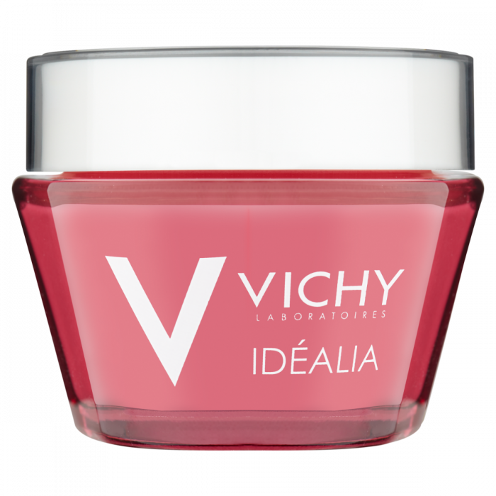 Image of   Vichy Idealia Energizing Creme (Normal Hud) - 50 ml