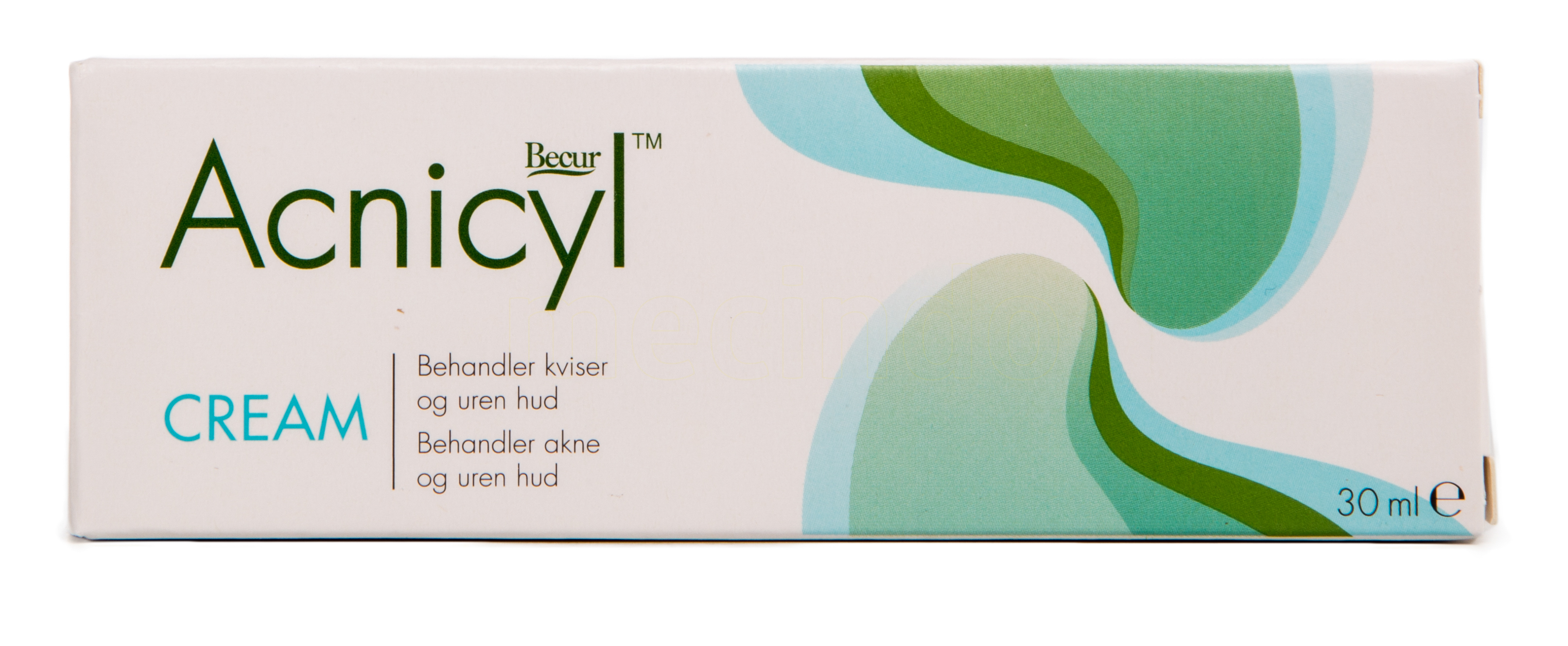 Image of   Acnicyl Cream - 30 ml