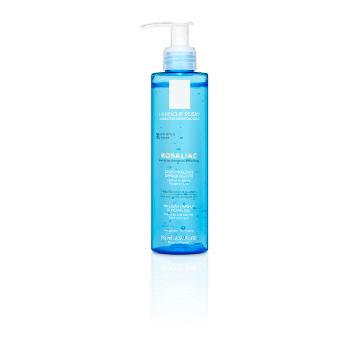 Image of   La Roche-Posay Make-Up Remover Cleansing Gel - 195 ml