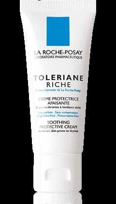 Billede af La Roche-Posay Toleriane Riche Ansigtscreme - 40 ml