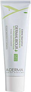 Image of   A-Derma Dermalibour+ Repairing Cream - 50 ml