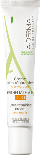 Image of   A-Derma Epitheliale AH Duo Ultra Repairing Cream - 40 ml